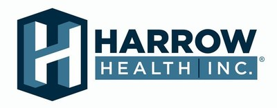 Harrow Health Inc Logo