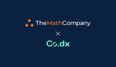TheMathCompany Launches Co.dx's Exclusive Next-gen CPG Application Suite