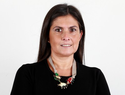 Juliana Suarez, Head of Sales de Chile y Perú en Technisys